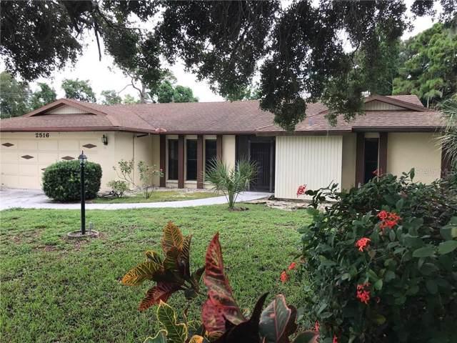 2516 Regatta Drive, Sarasota, FL 34231 (MLS #A4443260) :: Lovitch Realty Group, LLC