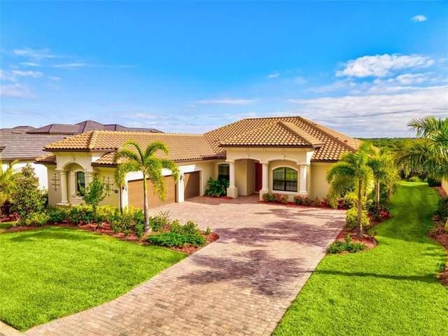 8915 Rum Runner Place, Bradenton, FL 34212 (MLS #A4443382) :: Bustamante Real Estate