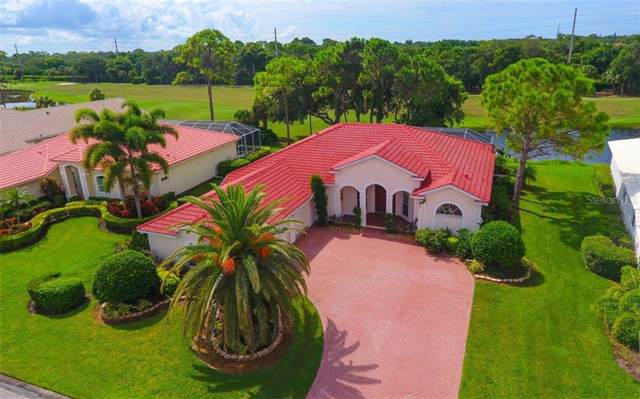 9464 Cedar Ridge Lane, Sarasota, FL 34238 (MLS #A4443409) :: Lovitch Realty Group, LLC