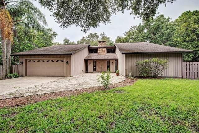 4810 Wild Dove Lane, Sarasota, FL 34232 (MLS #A4443430) :: Team Bohannon Keller Williams, Tampa Properties