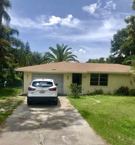 5930 Elton Road, Venice, FL 34293 (MLS #A4443466) :: Team Bohannon Keller Williams, Tampa Properties