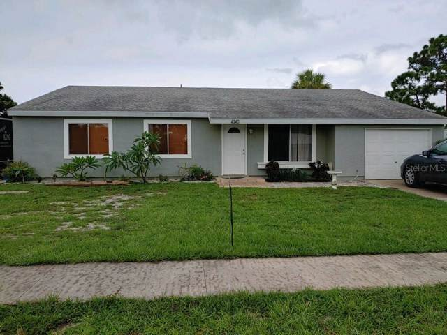 4340 Avanti Circle, North Port, FL 34287 (MLS #A4443499) :: Team Bohannon Keller Williams, Tampa Properties