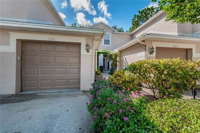 3586 Country Pointe Place, Palm Harbor, FL 34684 (MLS #A4443521) :: Lockhart & Walseth Team, Realtors
