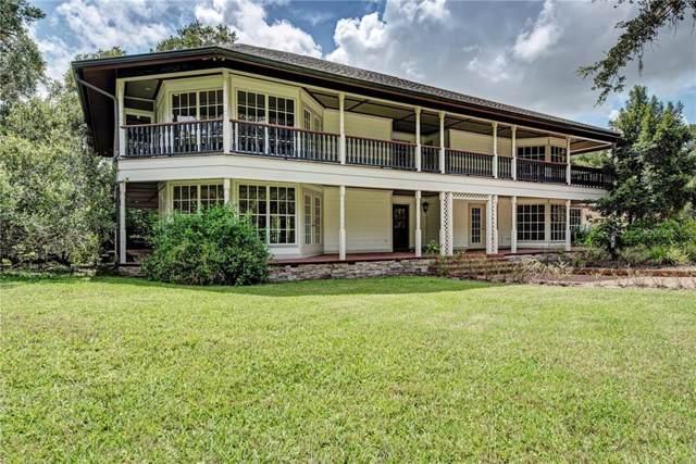 7121 Saddle Creek Way, Sarasota, FL 34241 (MLS #A4443522) :: Sarasota Property Group at NextHome Excellence