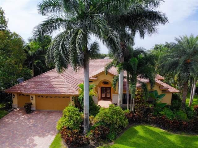4911 Fallcrest Circle, Sarasota, FL 34233 (MLS #A4443551) :: Cartwright Realty