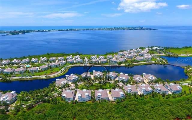 272 Sapphire Lake Drive #202, Bradenton, FL 34209 (MLS #A4443697) :: Lockhart & Walseth Team, Realtors