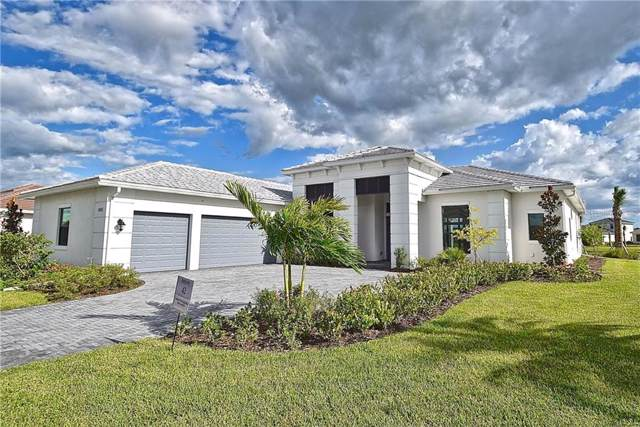 9065 Artisan Way, Sarasota, FL 34240 (MLS #A4443840) :: Ideal Florida Real Estate