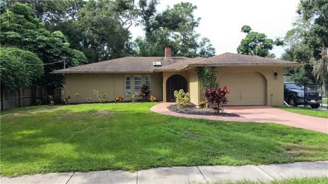 6962 Jarvis Road, Sarasota, FL 34241 (MLS #A4443936) :: Paolini Properties Group