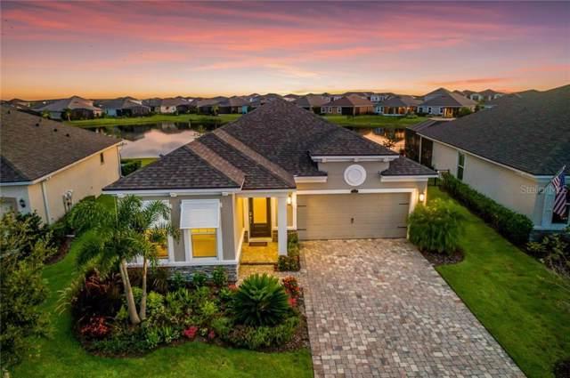 5331 Bentgrass Way, Bradenton, FL 34211 (MLS #A4443964) :: Medway Realty