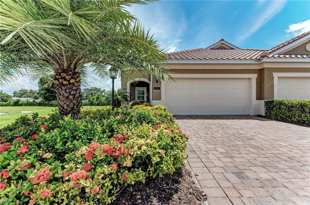 6907 Playa Bella Drive, Bradenton, FL 34209 (MLS #A4444019) :: Medway Realty