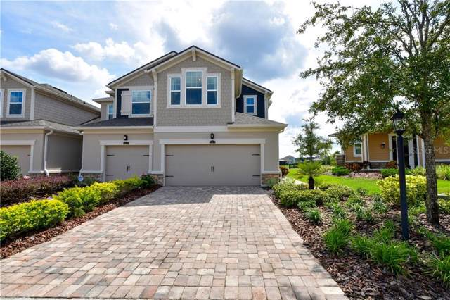 5363 Bentgrass Way, Bradenton, FL 34211 (MLS #A4444167) :: Medway Realty