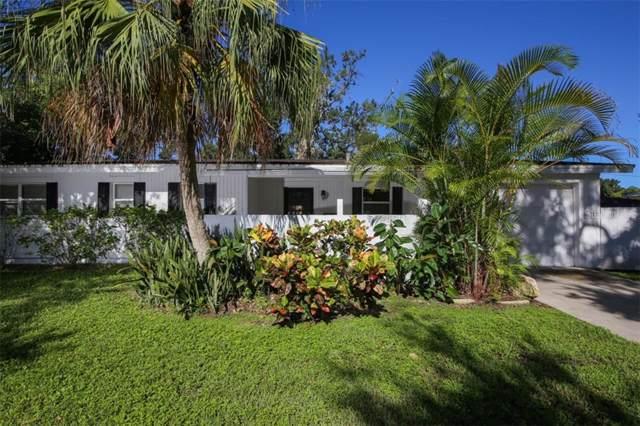 3416 Prudence Drive, Sarasota, FL 34235 (MLS #A4444291) :: RE/MAX Realtec Group