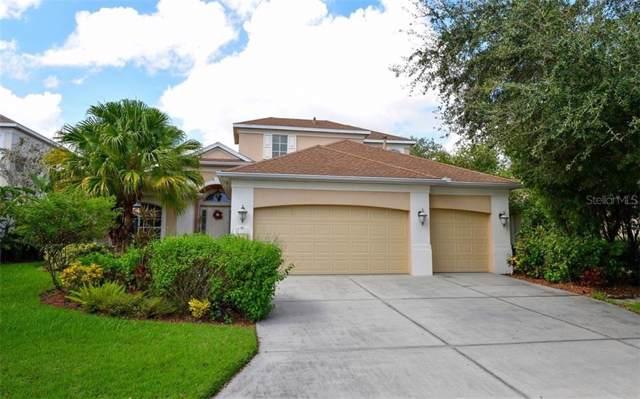 7632 Charleston Street, University Park, FL 34201 (MLS #A4444665) :: Team Bohannon Keller Williams, Tampa Properties