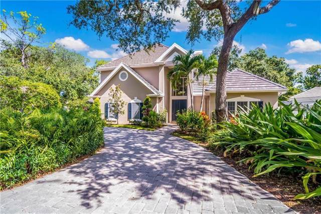 97 Sugar Mill Drive, Osprey, FL 34229 (MLS #A4444689) :: Delgado Home Team at Keller Williams