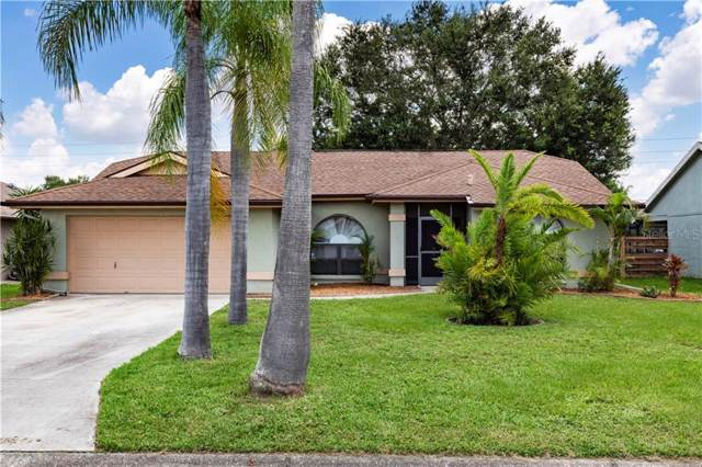 3813 78TH AVENUE Circle E, Sarasota, FL 34243 (MLS #A4444899) :: Team 54