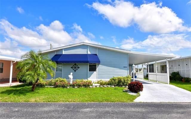 8106 Marie Lane #470, Ellenton, FL 34222 (MLS #A4444989) :: Medway Realty