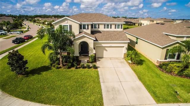 15522 Trinity Fall Way, Bradenton, FL 34212 (MLS #A4444993) :: Delgado Home Team at Keller Williams