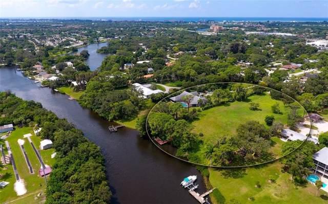 4915 Riverwood Avenue, Sarasota, FL 34231 (MLS #A4445101) :: The Duncan Duo Team