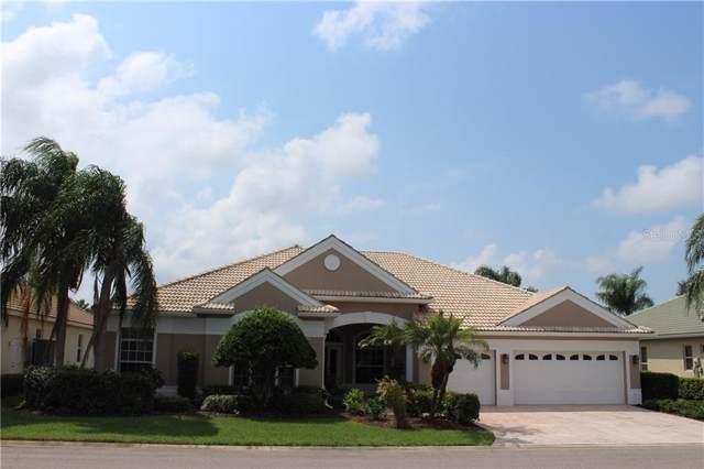 1010 Grouse Way, Venice, FL 34285 (MLS #A4445204) :: Delgado Home Team at Keller Williams