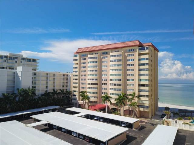 1750 Benjamin Franklin Drive Phe, Sarasota, FL 34236 (MLS #A4445239) :: Zarghami Group