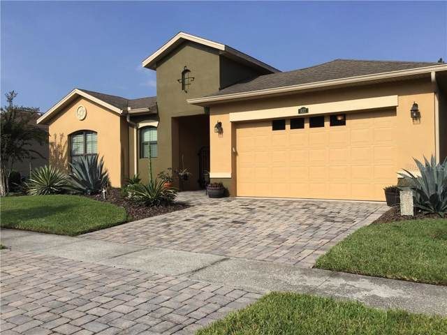 837 Barcelona Drive, Poinciana, FL 34759 (MLS #A4445279) :: Florida Real Estate Sellers at Keller Williams Realty