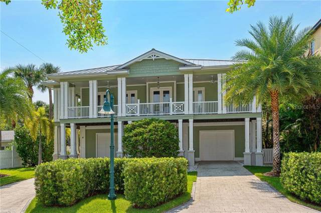 168 Bryant Drive, Sarasota, FL 34236 (MLS #A4445392) :: Keller Williams on the Water/Sarasota