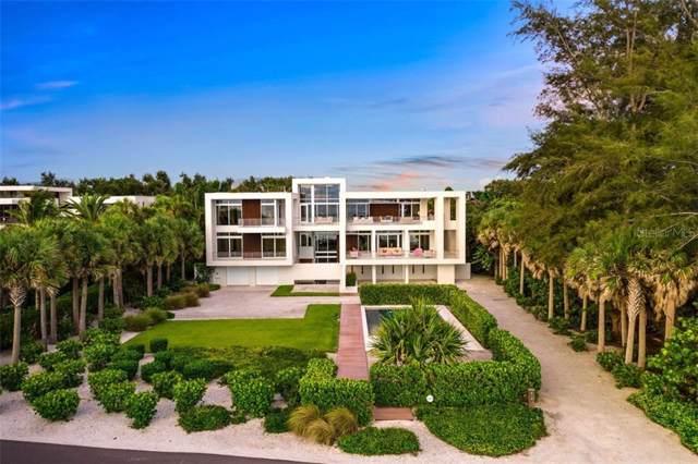 814 N Casey Key Road, Osprey, FL 34229 (MLS #A4445401) :: Burwell Real Estate