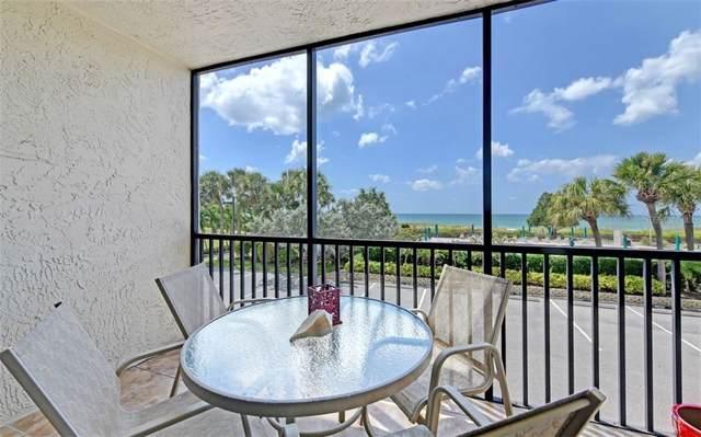 1945 Gulf Of Mexico Drive M2-110, Longboat Key, FL 34228 (MLS #A4445495) :: Sarasota Home Specialists
