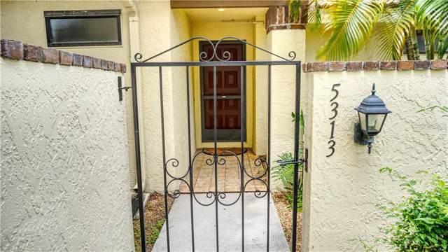 5313 Huntingwood Court #48, Sarasota, FL 34235 (MLS #A4445508) :: Team Pepka