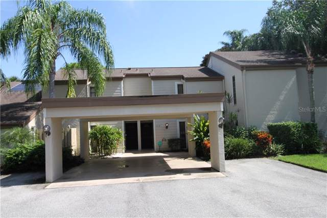 4319 Woodmans Chart #130, Sarasota, FL 34235 (MLS #A4445530) :: McConnell and Associates