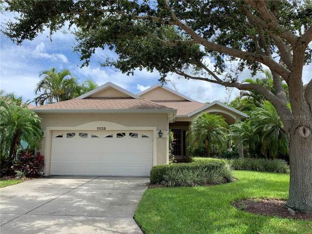 11129 Sanctuary Drive, Bradenton, FL 34209 (MLS #A4445585) :: Gate Arty & the Group - Keller Williams Realty Smart