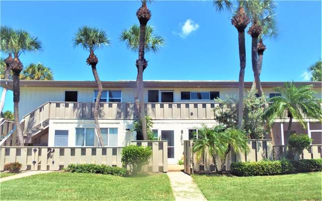 6700 Gulf Of Mexico Drive #137, Longboat Key, FL 34228 (MLS #A4445606) :: The Figueroa Team