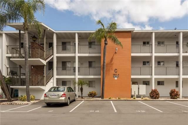 2227 Canal Drive C-22, Bradenton, FL 34207 (MLS #A4445648) :: Armel Real Estate