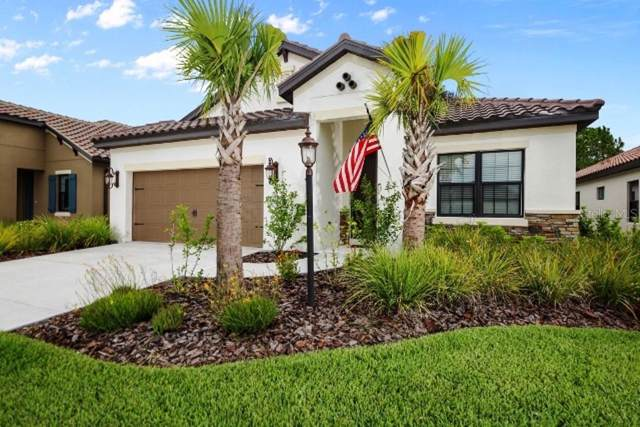 252 Malina Court, Nokomis, FL 34275 (MLS #A4445777) :: Zarghami Group
