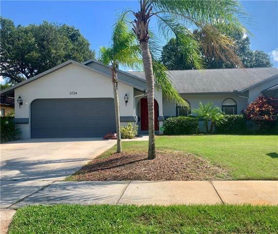 3724 Heather Lake Circle, Sarasota, FL 34235 (MLS #A4445977) :: Lock & Key Realty