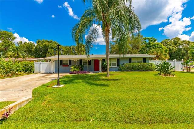 6327 Olive Avenue, Sarasota, FL 34231 (MLS #A4446129) :: Cartwright Realty