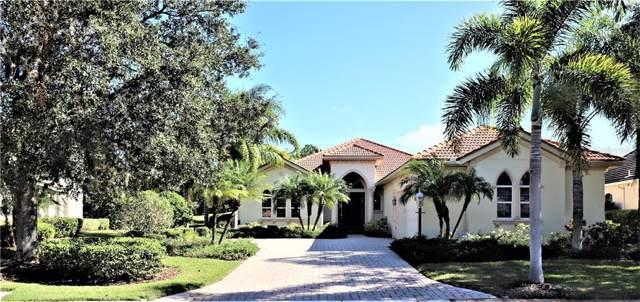 7509 Mizner Reserve Court, Lakewood Ranch, FL 34202 (MLS #A4446152) :: Armel Real Estate