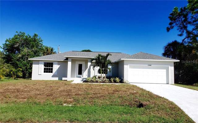7258 Quarry Street, Englewood, FL 34224 (MLS #A4446164) :: Cartwright Realty