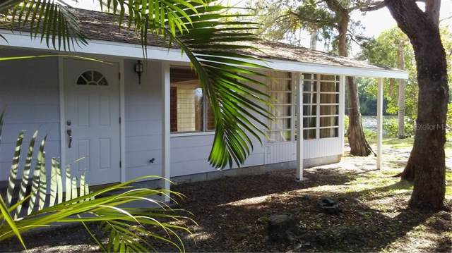 Address Not Published, Sarasota, FL 34242 (MLS #A4446317) :: Gate Arty & the Group - Keller Williams Realty Smart