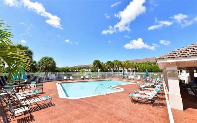 7181 Prosperity Circle #205, Sarasota, FL 34238 (MLS #A4446390) :: Cartwright Realty