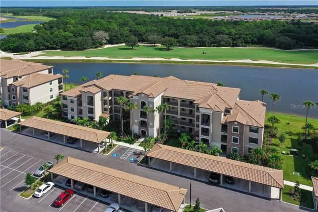 17108 Vardon Ter #307, Lakewood Ranch, FL 34211 (MLS #A4446495) :: Florida Real Estate Sellers at Keller Williams Realty