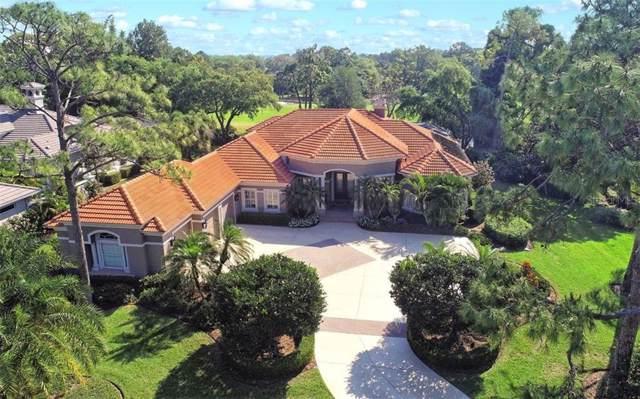 518 E Macewen Drive, Osprey, FL 34229 (MLS #A4446506) :: Burwell Real Estate