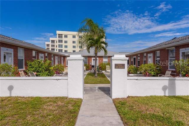 908 Villas Drive #3, Venice, FL 34285 (MLS #A4446554) :: The Figueroa Team