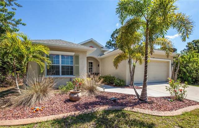 117 Beau Rivage Drive, Rotonda West, FL 33947 (MLS #A4446564) :: Medway Realty