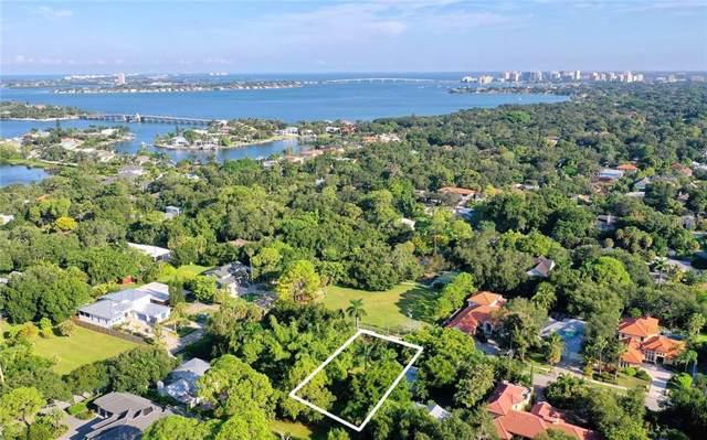 1516 Hansen Street, Sarasota, FL 34231 (MLS #A4446596) :: 54 Realty