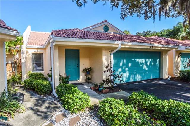 617 Marcus Street #37, Venice, FL 34285 (MLS #A4446652) :: RE/MAX Realtec Group