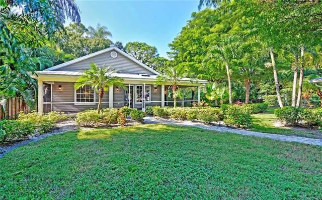 1516 Hansen Street, Sarasota, FL 34231 (MLS #A4446679) :: 54 Realty