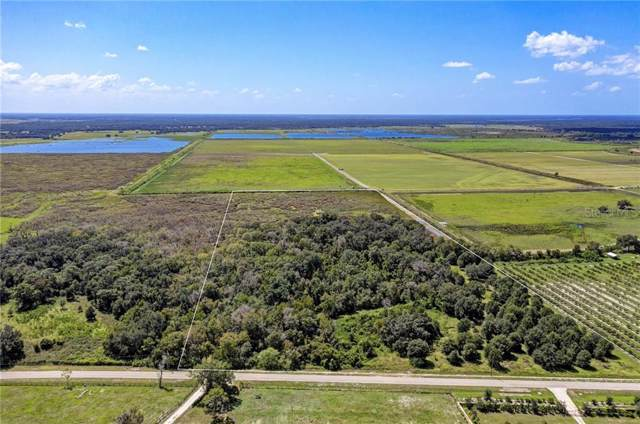 30348 Singletary Road, Myakka City, FL 34251 (MLS #A4446682) :: Cartwright Realty