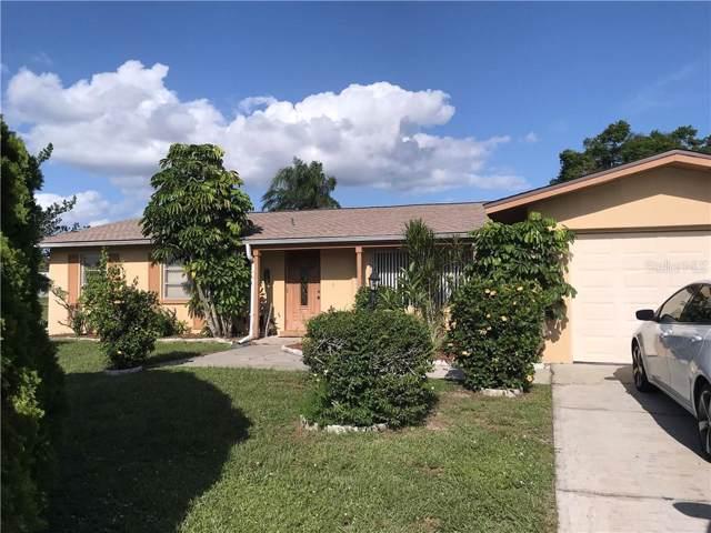 164 Rotonda Circle, Rotonda West, FL 33947 (MLS #A4446763) :: Team Vasquez Group