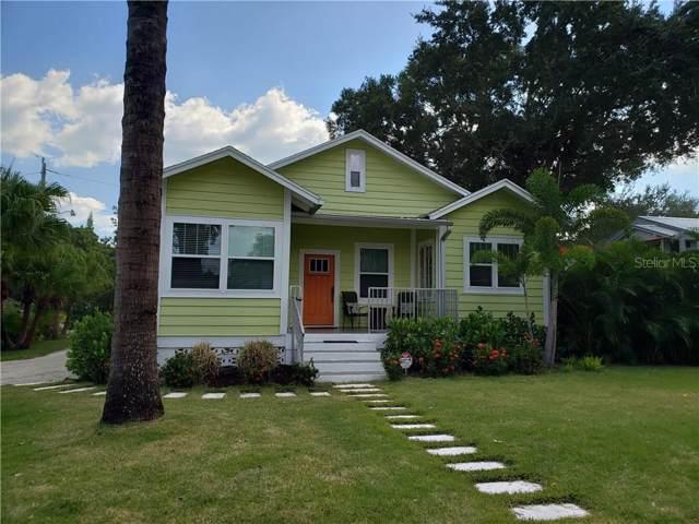 1922 Oak Street, Sarasota, FL 34236 (MLS #A4446780) :: McConnell and Associates